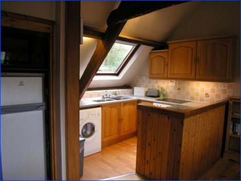Withycombe Kitchen